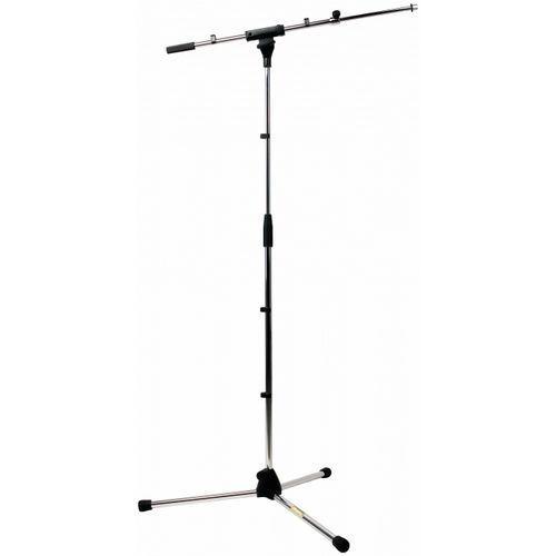 Rockstand 20721 NK statyw mikrofonowy, nikiel