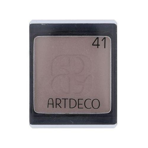Artdeco Art Couture Long-Wear Eyeshadow 1,5g W Cień do powiek 41 Matt Stonerose