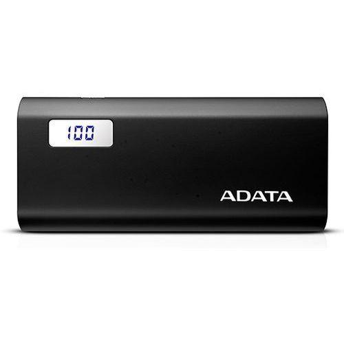Powerbank ap12500d (12500 mah) czarny marki Adata
