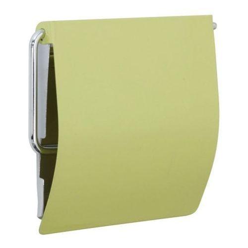 Uchwyt na papier diani zielony marki Cooke&lewis