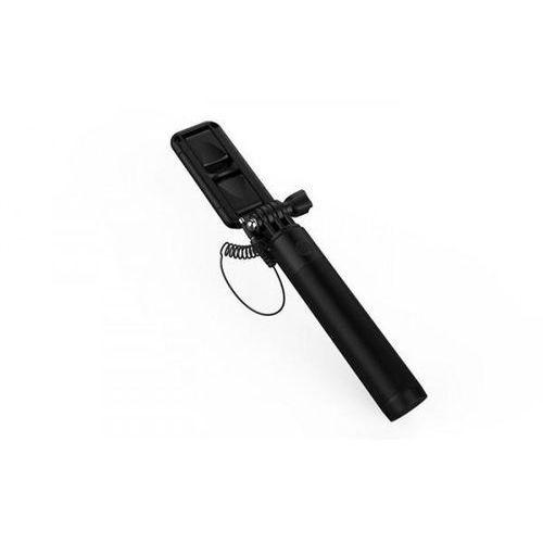 DEVIA SelfieStick przewodowy DEVIA 360 czarny