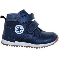 Protetika buty chłopięce helgen 22 niebieskie