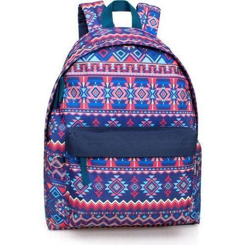 Eastwick plecak młodzieżowy 43 cm marki J.m. inacio