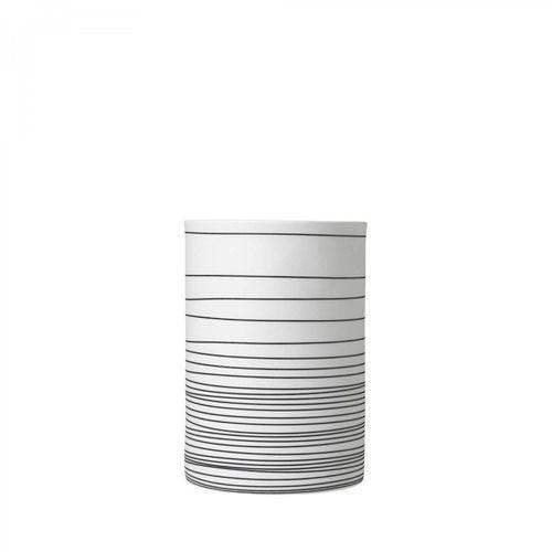Wazon zebra 28 cm marki Blomus