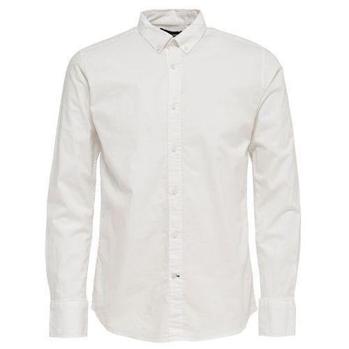 Koszula ONSALBIOL z bawełny ze stretchem