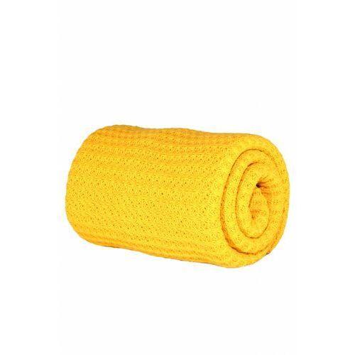 Kocyk bawełniany sweter 6o38d4 marki Amy