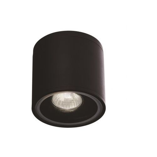 Lampa sufitowa GUN PL1 NERO, 004071-006541