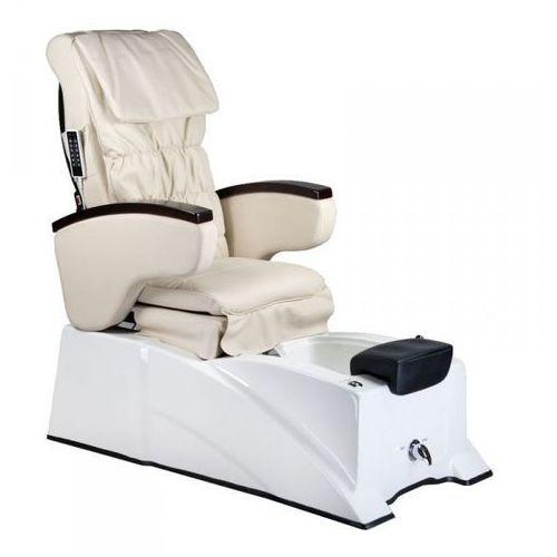 Fotel Do Zabiegów Pedicure Spa BW-902b-4 Beżowy