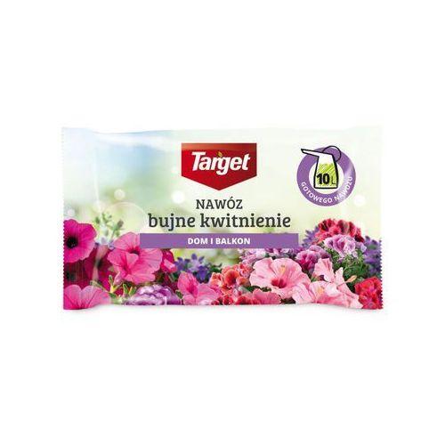 Target Nawóz do roślin balkonowych i pokojowych 10 ml