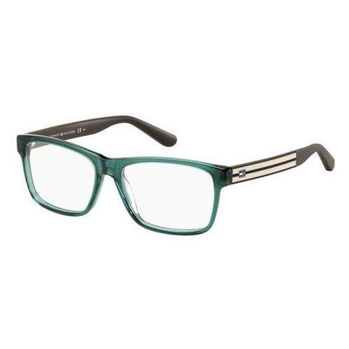 Tommy hilfiger Okulary korekcyjne  1237 1i8 (54)