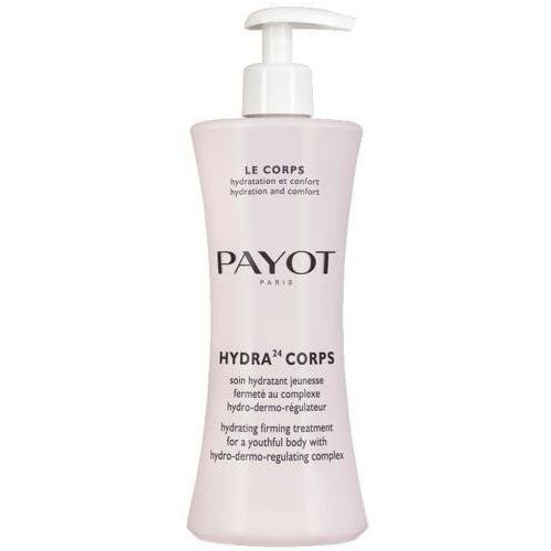 Payot Hydra 24 Corps Hydrating Firming Treatment Body 400ml W Balsam