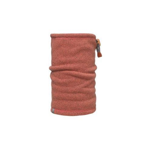 Buff Komin neckwarmer combi thermal fusion coral - fusion coral \ brązowy i beże