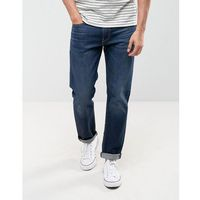 502 regular taper fit jeans city park wash - blue, Levis