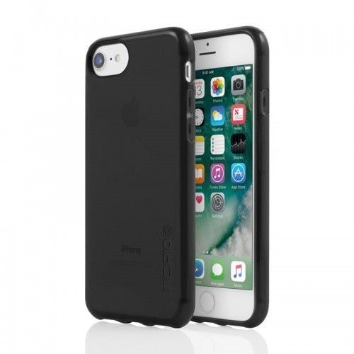 Incipio NGP Pure - Etui iPhone 7 / iPhone 6s / iPhone 6 (Black)
