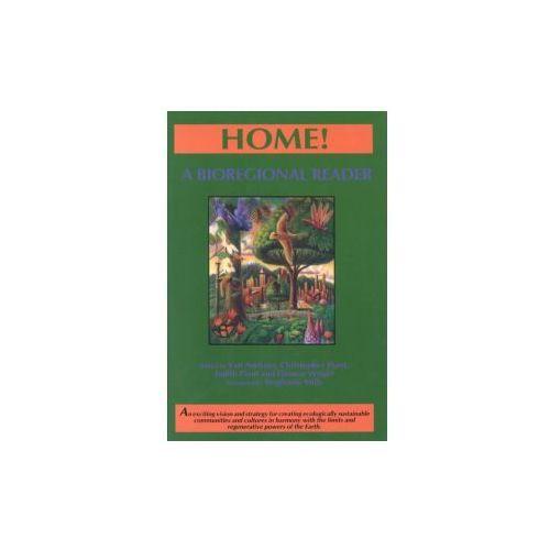 Kniha Home! (9780865711884)