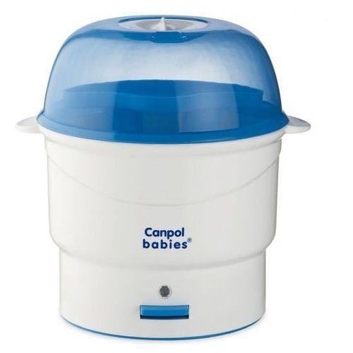 Canpol babies Sterylizator  dla 6 butelek 12/200 + darmowy transport! (5903407122007)