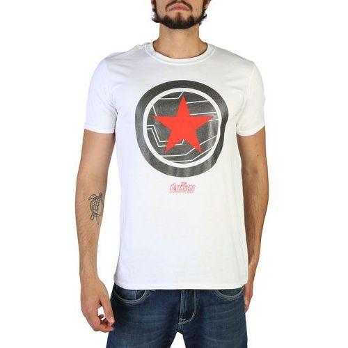 T-shirt koszulka męska MARVEL - RBMTS249-38, kolor biały