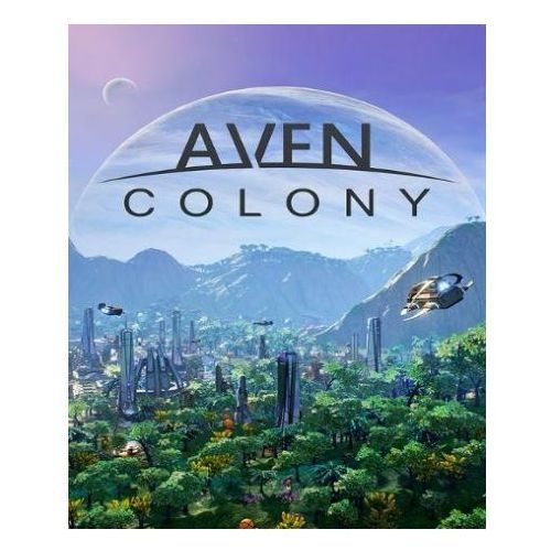 Aven Colony (PC)