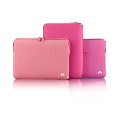 la robe rose - pokrowiec macbook air 11
