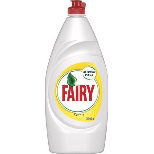 Pł d/nacz fairy 900ml lemon marki Procter & gamble