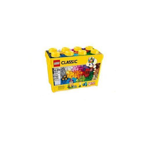 Lego Klocki  classic kreatywne klocki - duże