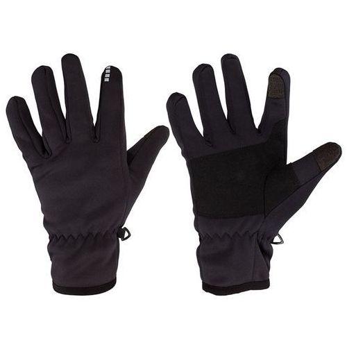 Rękawice sportowe AVENTO rozmiar XL/XXL Czarny