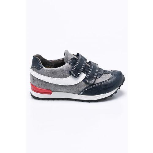 - buty dziecięce marki Kornecki