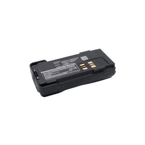 Bateria Motorola DP4600 PMNN4406 PMNN4407 PMNN4409AR PMNN4412 PMNN4448 2600mAh Li-Ion 7.4V