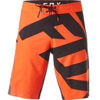 Fox Strój kąpielowy - dive closed circuit boardshort flo orange (824) rozmiar: 34