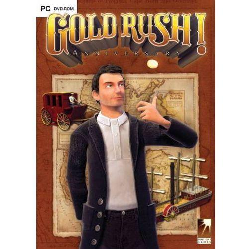 Gold Rush! Anniversary (PC)