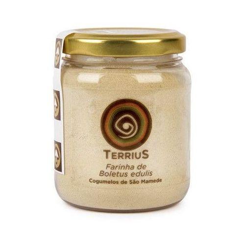 Portugalska mąka grzybowa z borowików  70g, marki Terrius