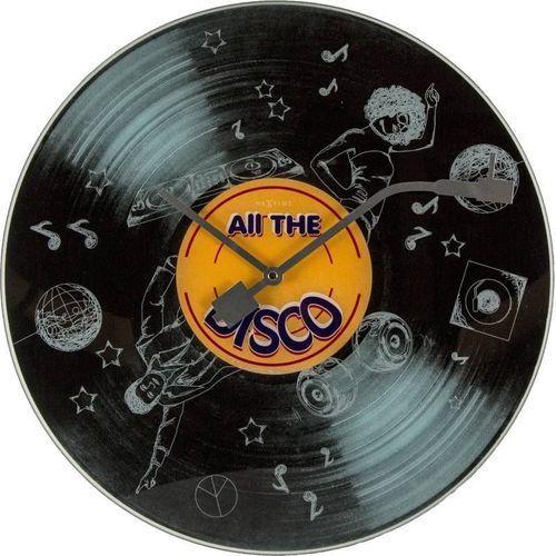 Nextime - zegar ścienny all the disco