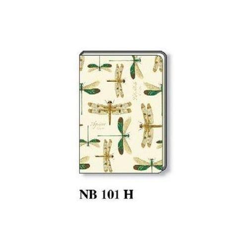 Rossi Notatnik ozdobny a7 96 kartek br nb 101h (8018646012938)