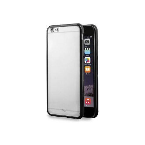 AZURI Etui do iPhone 6 (AZBUMPIPH6-BLK) Darmowy odbiór w 20 miastach!