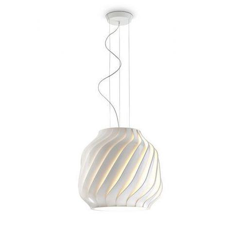 Lampa wisząca ray, f24a01 marki Fabbian