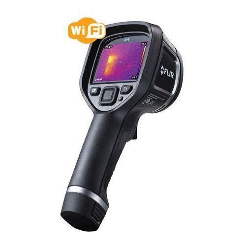 Kamera termowizyjna e4 marki Flir