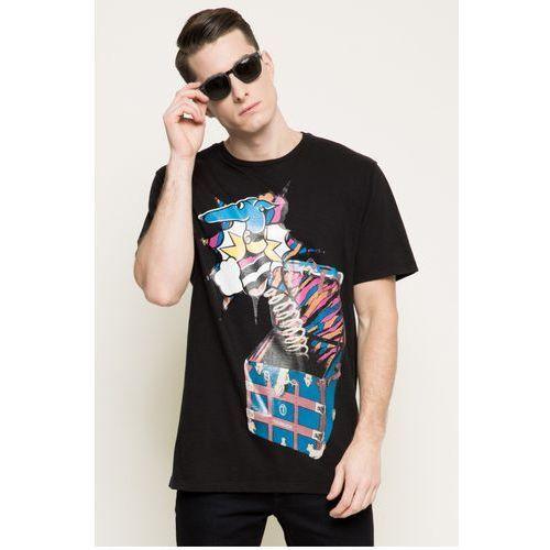 - t-shirt, Trussardi