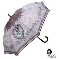 Anekke  parasol - fioletowy - parasol - fioletowy