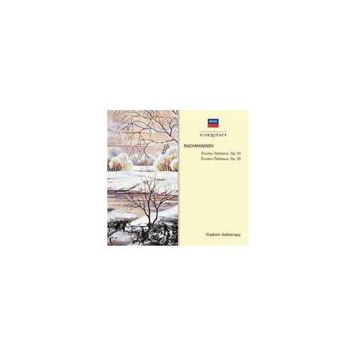 Etudes - tableaux opp. 33 & 39 marki Australian eloquence
