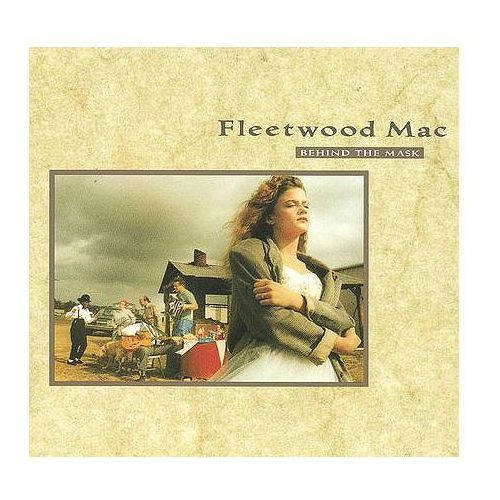 BEHIND THE MASK - Fleetwood Mac (Płyta CD), 7599261112