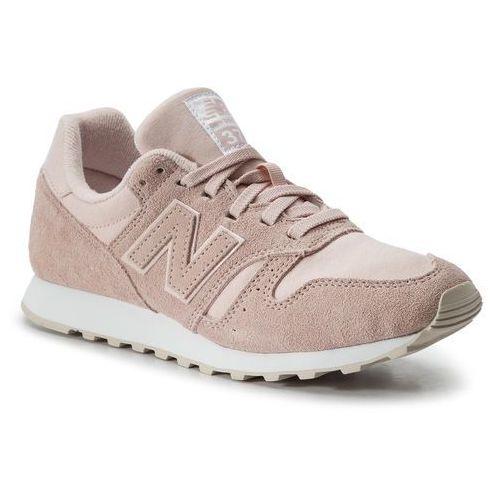 Sneakersy WS574DUK Różowy, w 4 rozmiarach (New Balance)