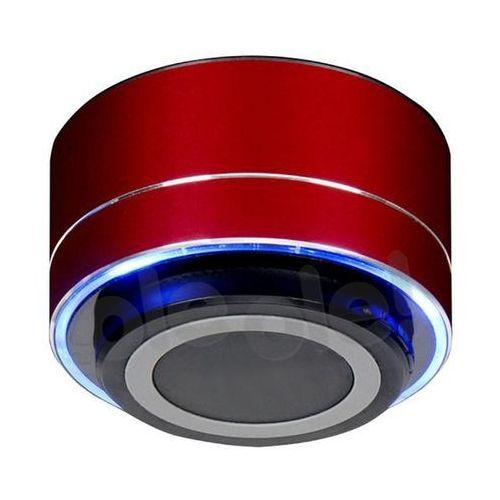 Tracer  stream v2 bt (czerwony) - produkt w magazynie - szybka wysyłka!