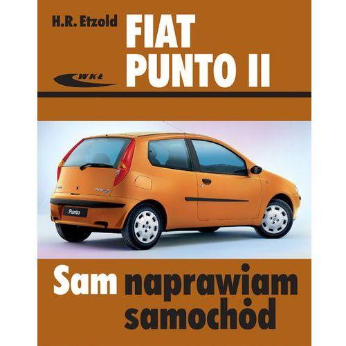 Fiat Punto II modele od września 1999 do czerwca 2003, WKŁ
