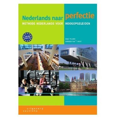 Nederlands naar perfectie (9783125288997)