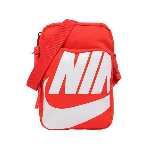 Nike sportswear torba na ramię neonowa pomarańcza (0193145975644)