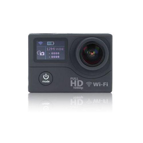 Forever Kamera sportowa sc-220 dual lcd wi-fi