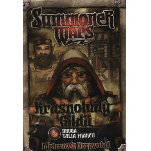 Cube - factory of ideas Summoner wars: krasnoludy gildii - druga talia (5902768838114)