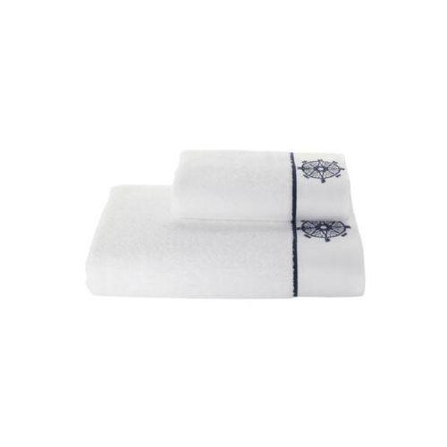 Podarunkowy zestaw ręczników MARINE LADY Biały (8698642054493)