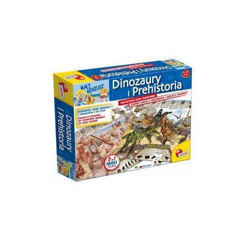 Lisciani Giochi, puzzle Dinozaury i Prehistoria, 72955702866ZA (2597948)