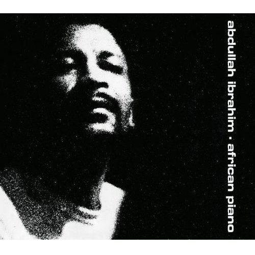 Universal music / ecm African piano (reedycja) - abdullah ibrahim (płyta winylowa) (0602537435555)